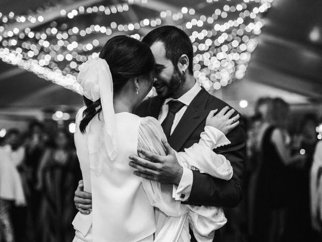 La boda de Martín y Bit en Ribadavia, Orense 51