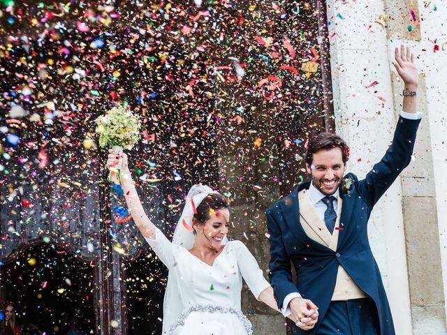 La boda de Carlota y Pep