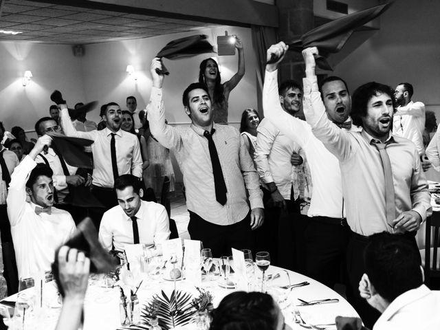 La boda de Alex y Yanire en Fuentes De Ebro, Zaragoza 25
