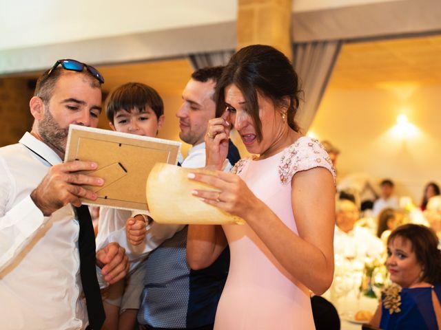 La boda de Alex y Yanire en Fuentes De Ebro, Zaragoza 27