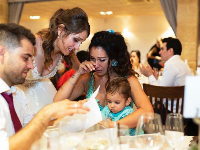 La boda de Alex y Yanire en Fuentes De Ebro, Zaragoza 28