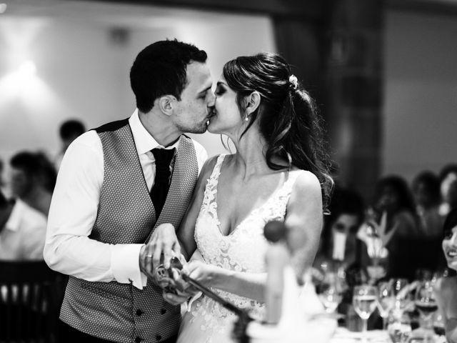 La boda de Alex y Yanire en Fuentes De Ebro, Zaragoza 31