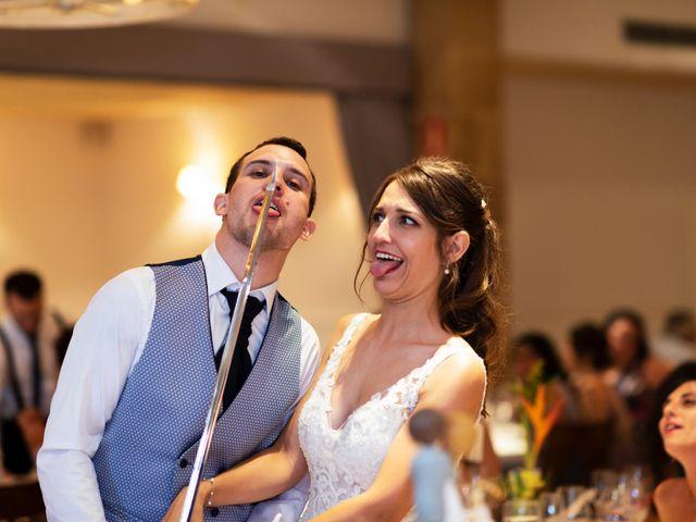La boda de Alex y Yanire en Fuentes De Ebro, Zaragoza 32