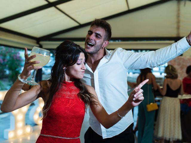 La boda de Alex y Yanire en Fuentes De Ebro, Zaragoza 34