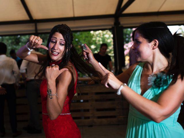 La boda de Alex y Yanire en Fuentes De Ebro, Zaragoza 37