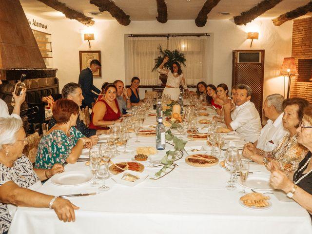 La boda de José Joaquín y Encarni en La Carolina, Jaén 25