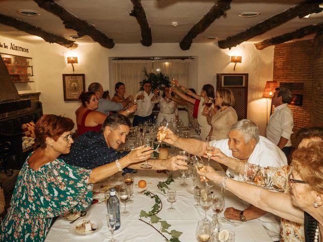 La boda de José Joaquín y Encarni en La Carolina, Jaén 26