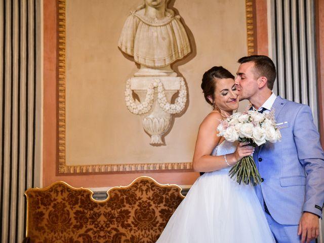 La boda de Pedro y Sandra en Arenys De Munt, Barcelona 7