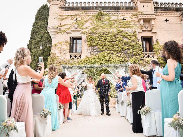 La boda de Pedro y Sandra en Arenys De Munt, Barcelona 13