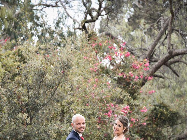 La boda de Pedro y Sandra en Arenys De Munt, Barcelona 15
