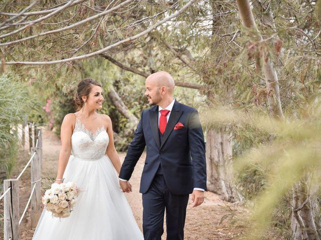 La boda de Pedro y Sandra en Arenys De Munt, Barcelona 16