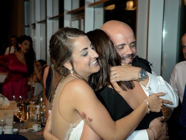 La boda de Pedro y Sandra en Arenys De Munt, Barcelona 21