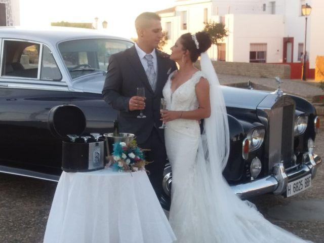 La boda de Carlos  y Jessica  en Villablanca, Huelva 6