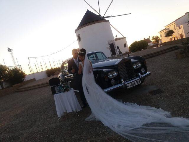 La boda de Carlos  y Jessica  en Villablanca, Huelva 7