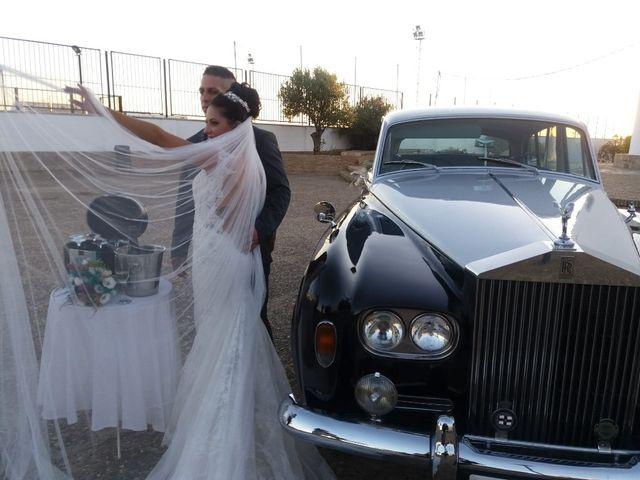 La boda de Carlos  y Jessica  en Villablanca, Huelva 8