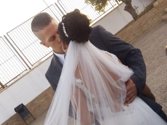 La boda de Carlos  y Jessica  en Villablanca, Huelva 11