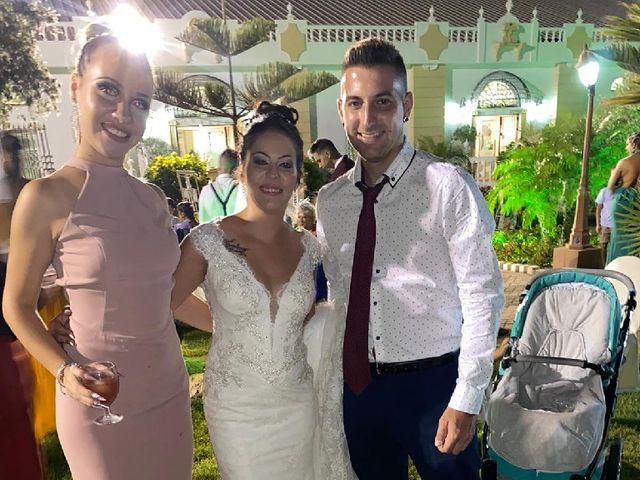 La boda de Carlos  y Jessica  en Villablanca, Huelva 12