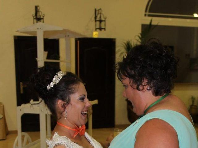 La boda de Carlos  y Jessica  en Villablanca, Huelva 13