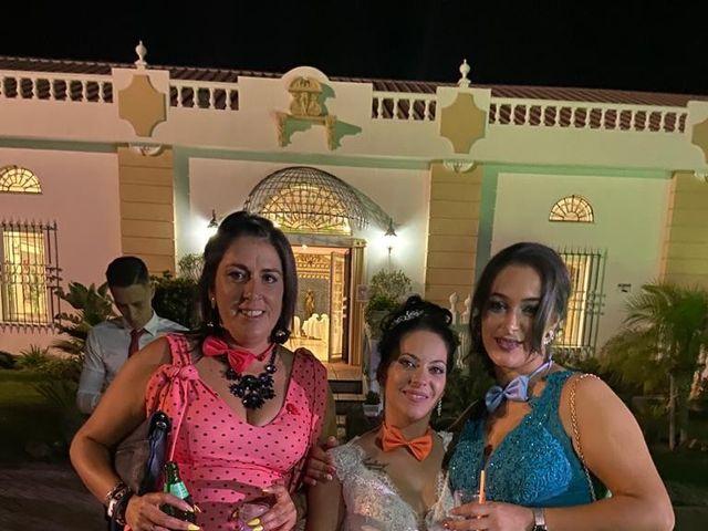 La boda de Carlos  y Jessica  en Villablanca, Huelva 14