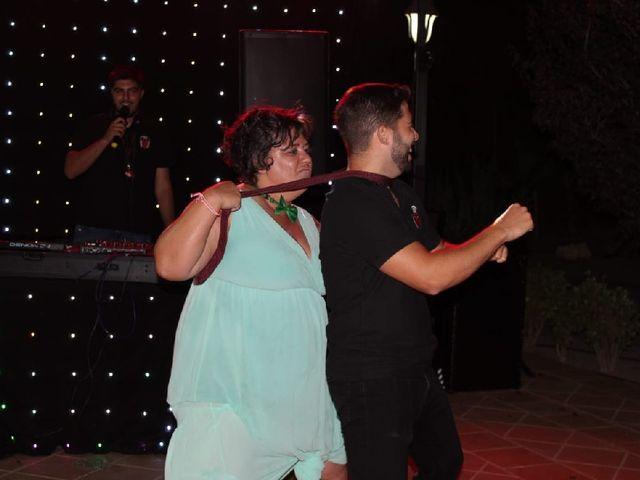 La boda de Carlos  y Jessica  en Villablanca, Huelva 2