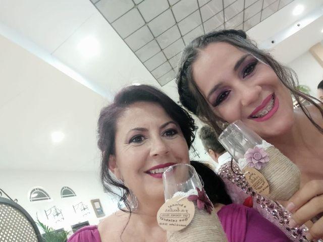La boda de Carlos  y Jessica  en Villablanca, Huelva 16