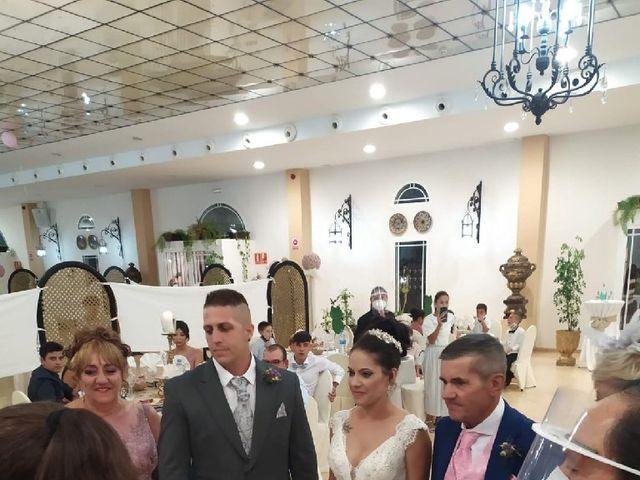 La boda de Carlos  y Jessica  en Villablanca, Huelva 19