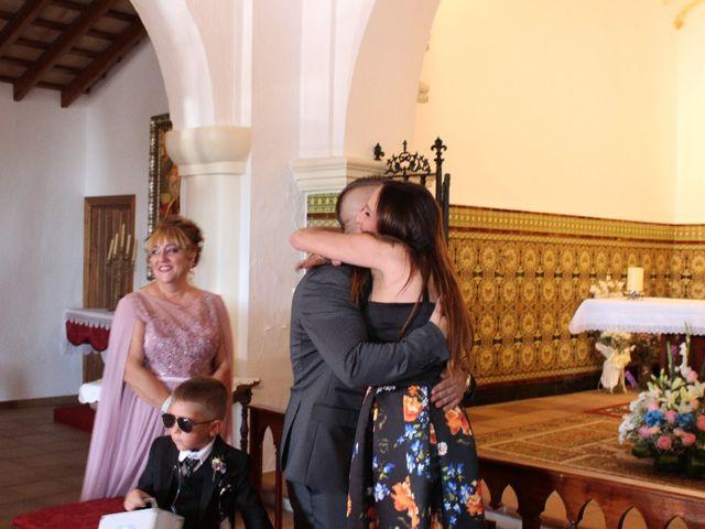 La boda de Carlos  y Jessica  en Villablanca, Huelva 26