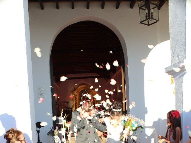 La boda de Carlos  y Jessica  en Villablanca, Huelva 29