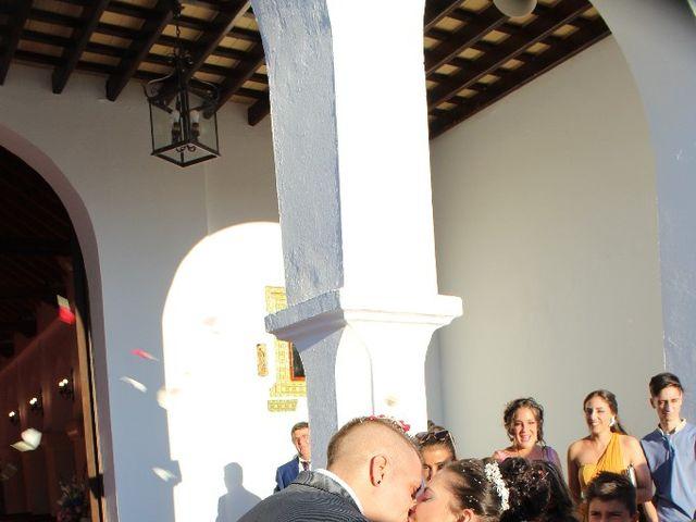 La boda de Carlos  y Jessica  en Villablanca, Huelva 30