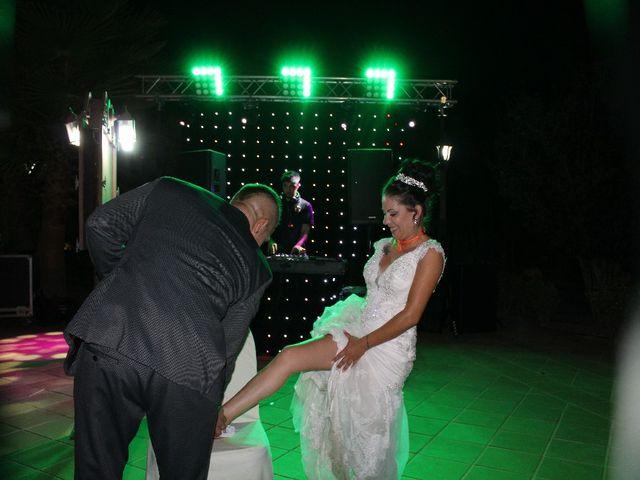 La boda de Carlos  y Jessica  en Villablanca, Huelva 33