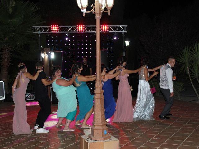 La boda de Carlos  y Jessica  en Villablanca, Huelva 34