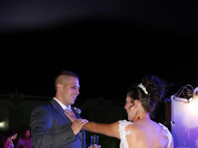 La boda de Carlos  y Jessica  en Villablanca, Huelva 35
