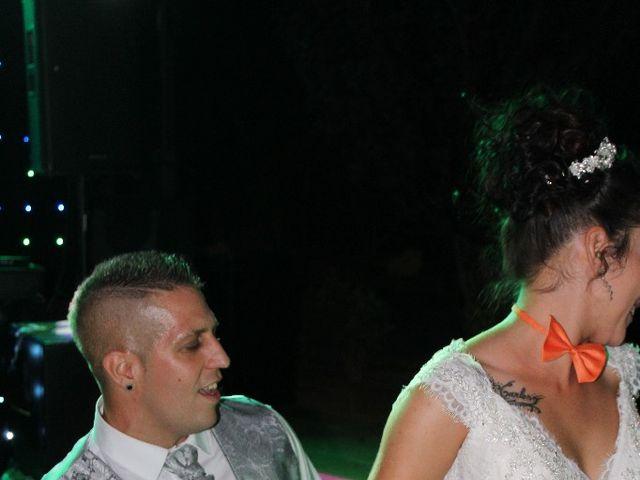 La boda de Carlos  y Jessica  en Villablanca, Huelva 36