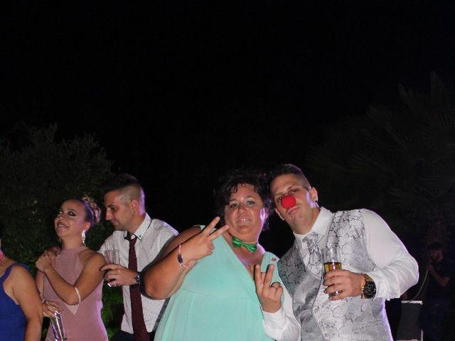 La boda de Carlos  y Jessica  en Villablanca, Huelva 37