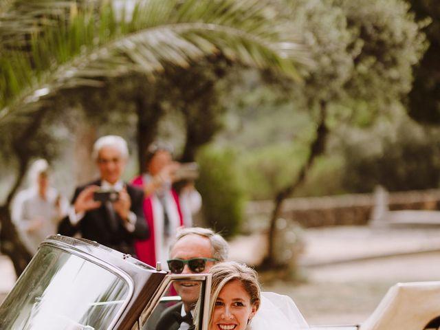 La boda de Mathieu y Marta en Sant Andreu De Llavaneres, Barcelona 44