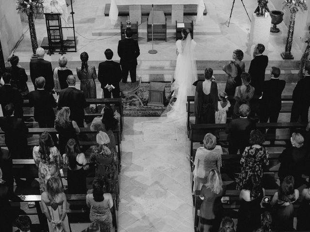 La boda de Mathieu y Marta en Sant Andreu De Llavaneres, Barcelona 50