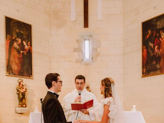 La boda de Mathieu y Marta en Sant Andreu De Llavaneres, Barcelona 52