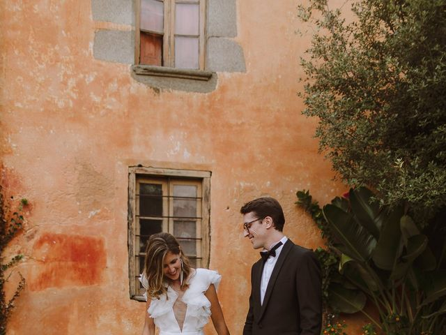 La boda de Mathieu y Marta en Sant Andreu De Llavaneres, Barcelona 67
