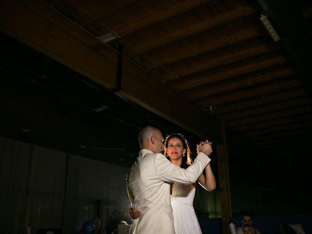 La boda de Josep y Mónica en L' Ametlla De Mar, Tarragona 56