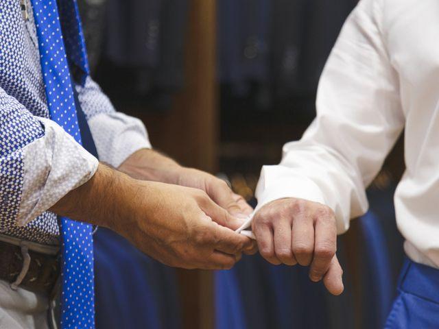 La boda de Antón y Sara en Gijón, Asturias 2