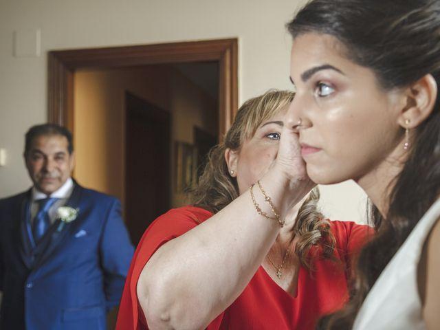 La boda de Antón y Sara en Gijón, Asturias 27
