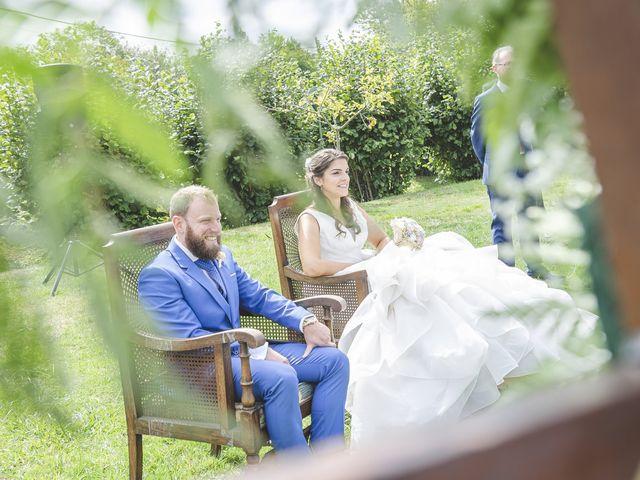 La boda de Antón y Sara en Gijón, Asturias 43