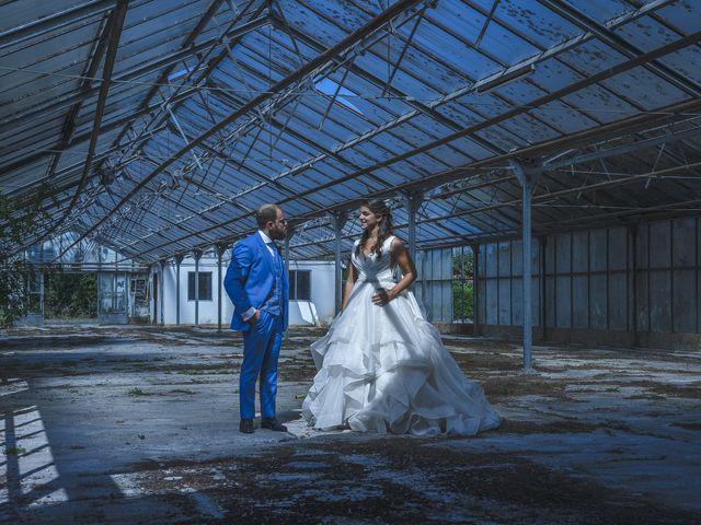 La boda de Antón y Sara en Gijón, Asturias 50