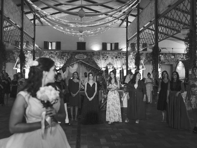 La boda de Antón y Sara en Gijón, Asturias 65