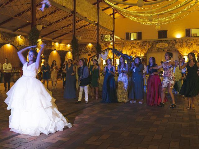 La boda de Antón y Sara en Gijón, Asturias 66