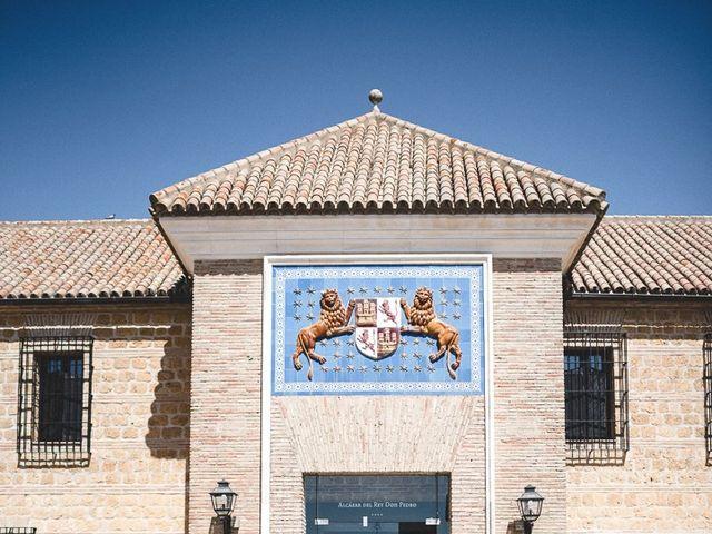 La boda de Jaime y Marian en Carmona, Sevilla 3