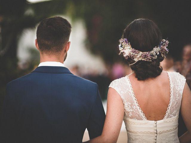 La boda de Jaime y Marian en Carmona, Sevilla 34
