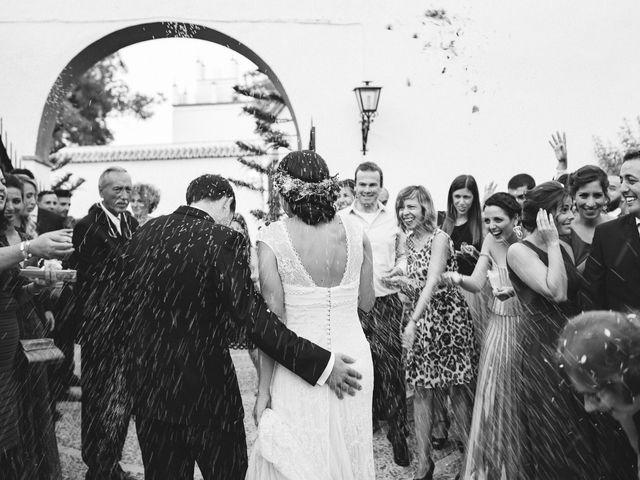 La boda de Jaime y Marian en Carmona, Sevilla 44