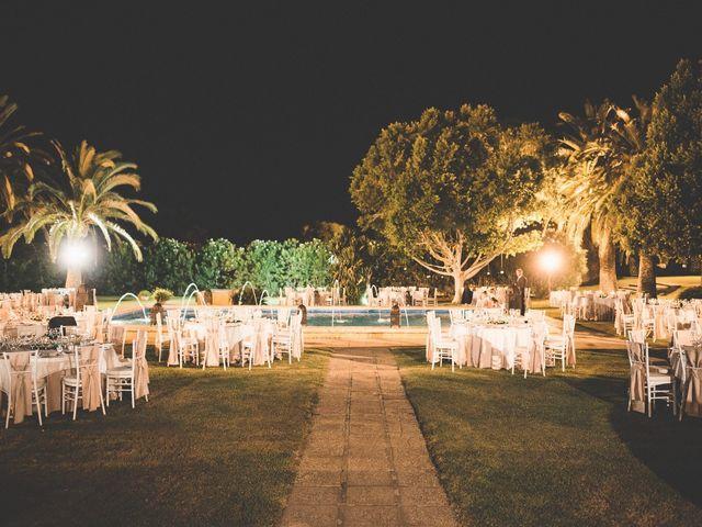 La boda de Jaime y Marian en Carmona, Sevilla 47