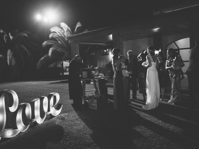 La boda de Jaime y Marian en Carmona, Sevilla 53
